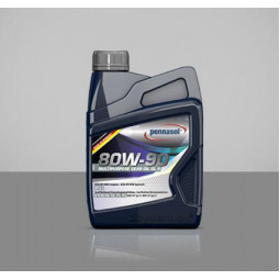 PENNASOL MULTIPURPOSE GEAR OIL GL 4 SAE 80W-90
